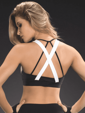 OXYFIT Bra Top Traffic 27084 – Sexy Sports Bras