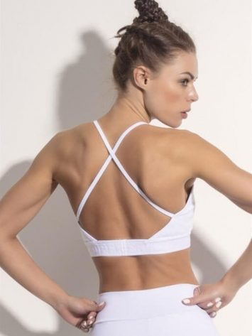 SUPERHOT Bra TOP994 - Sexy Workout Tops Cute Yoga Sport Bra