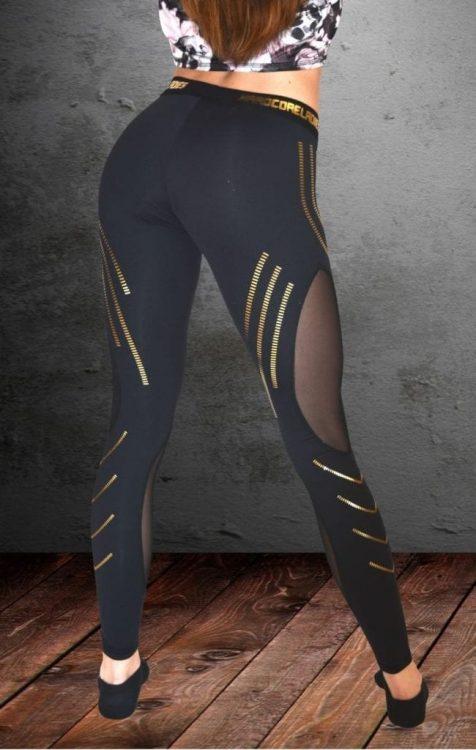 LabellMafia - Sexy Leggings - BEST FIT BY BRAZIL