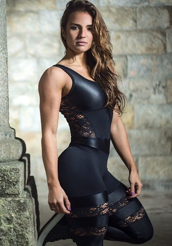 Dynamite Brazil Seductress Jumpsuit