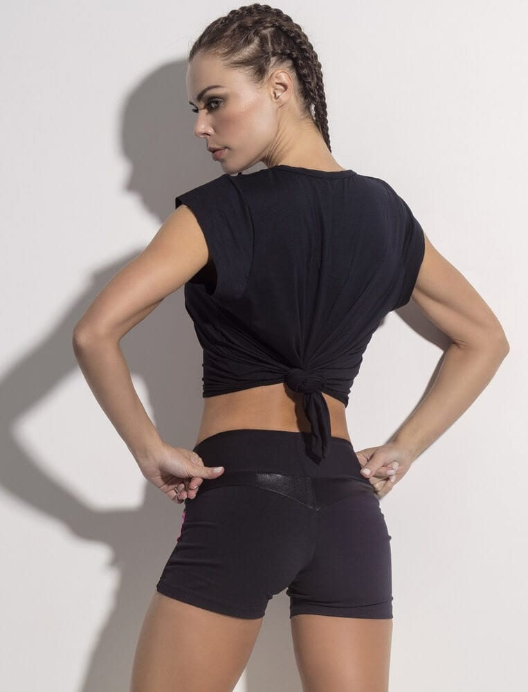 SUPERHOT Shorts SH990 Sexy Workout Yoga Shorts Brazilian