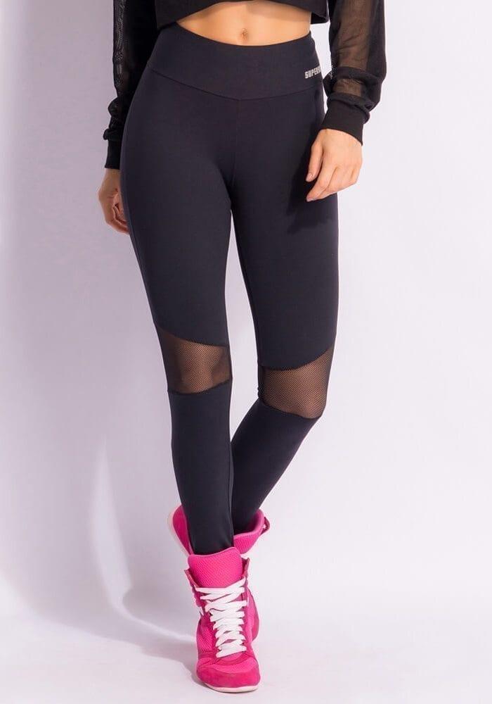SUPERHOT LEGGINGS CAL1535 - Sexy Workout Leggings