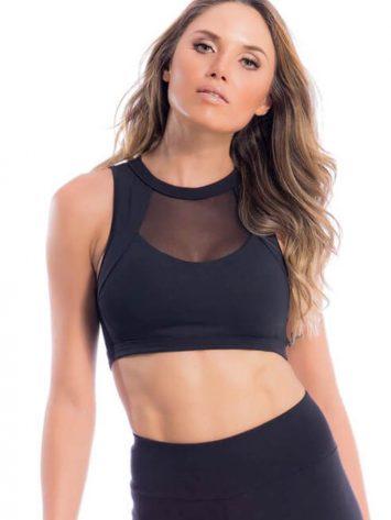 SUPERHOT Bra TOP1702 Sexy Workout Tops-Cute Yoga Sport Bra
