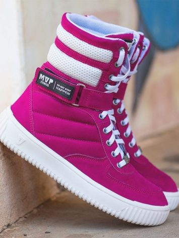 BOOT FASHION REFERENCE: 70121 COLOR: PINK