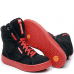 MVP STRONG 80202 -black red
