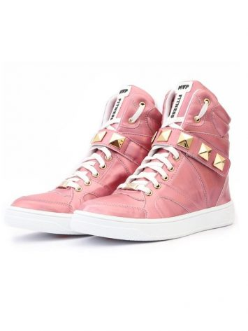 MVP Fitness Hard Fit 70102 Rose Carmine Sneakers