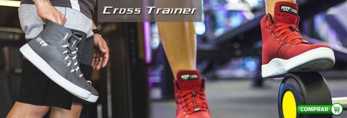 MVP Fit Cross Trainer (men) Sneakers
