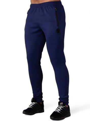 Gorilla Wear Ballinger Track Pants – Navy