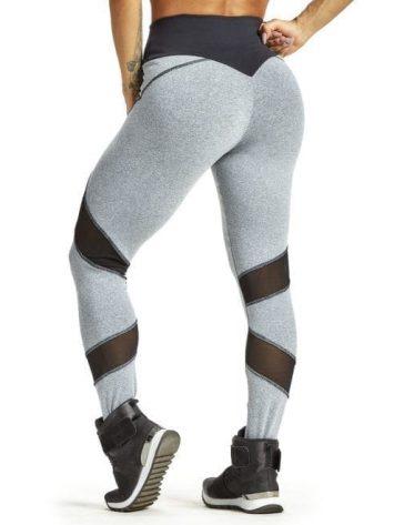OXYFIT Leggings Lucidity 64225 Light Mezcla – Sexy Workout Leggings