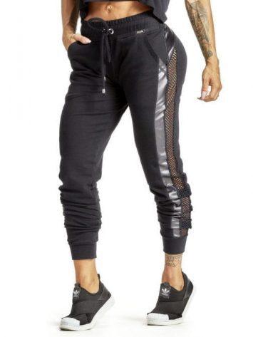 OXYFIT Leggings Calca Nifty 50156 Black – Sexy Workout Leggings