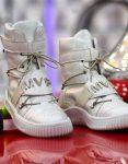 MVP Fitness Street Hard Tennis Shoes - White