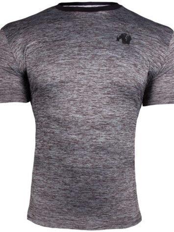 Gorilla Wear Roy T-Shirt – Gray