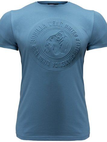 orilla Wear San Lucas T-shirt – blue