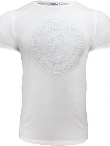 orilla Wear San Lucas T-shirt – white