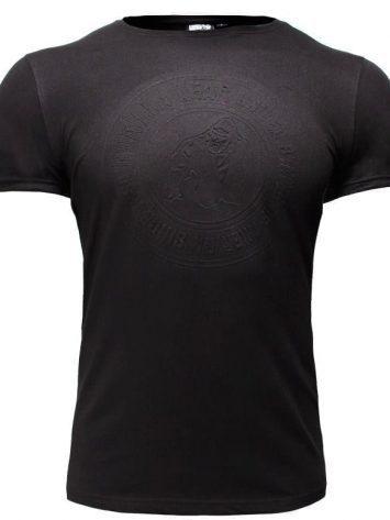 orilla Wear San Lucas T-shirt – black