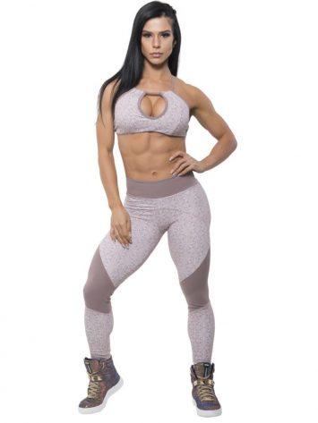 BFB Activewear Legging & Top Set – Still Amora – Stamp