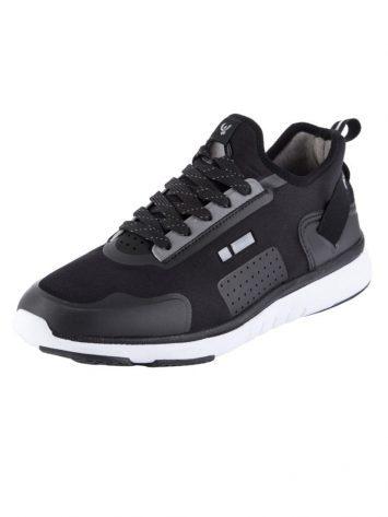 Freddy Fitness Footwear – Hyperfeet Shoe Support & Impact Absorption – black