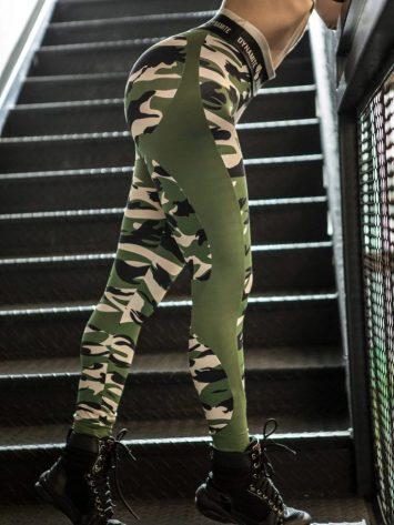 DYNAMITE Brazil Leggings L2094 Apple Booty Earl – Sexy Workout Leggings