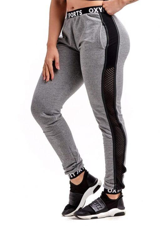 Leggings Training 50170 Gray Heather