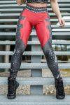 DYNAMITE BRAZIL Leggings L400 Double Trouble Pants