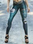 DYNAMITE BRAZIL Leggings L400 Cyborg Jeans