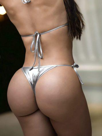 DYNAMITE Brazil Bikini - B222 - Gold