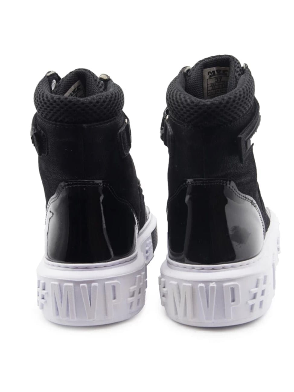 MVP Fitness Fit Focus Sneakers - 70143 - Black