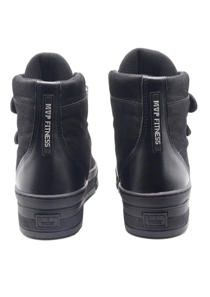 MVP Fitness On Fleek Sneakers - 70144 - Black
