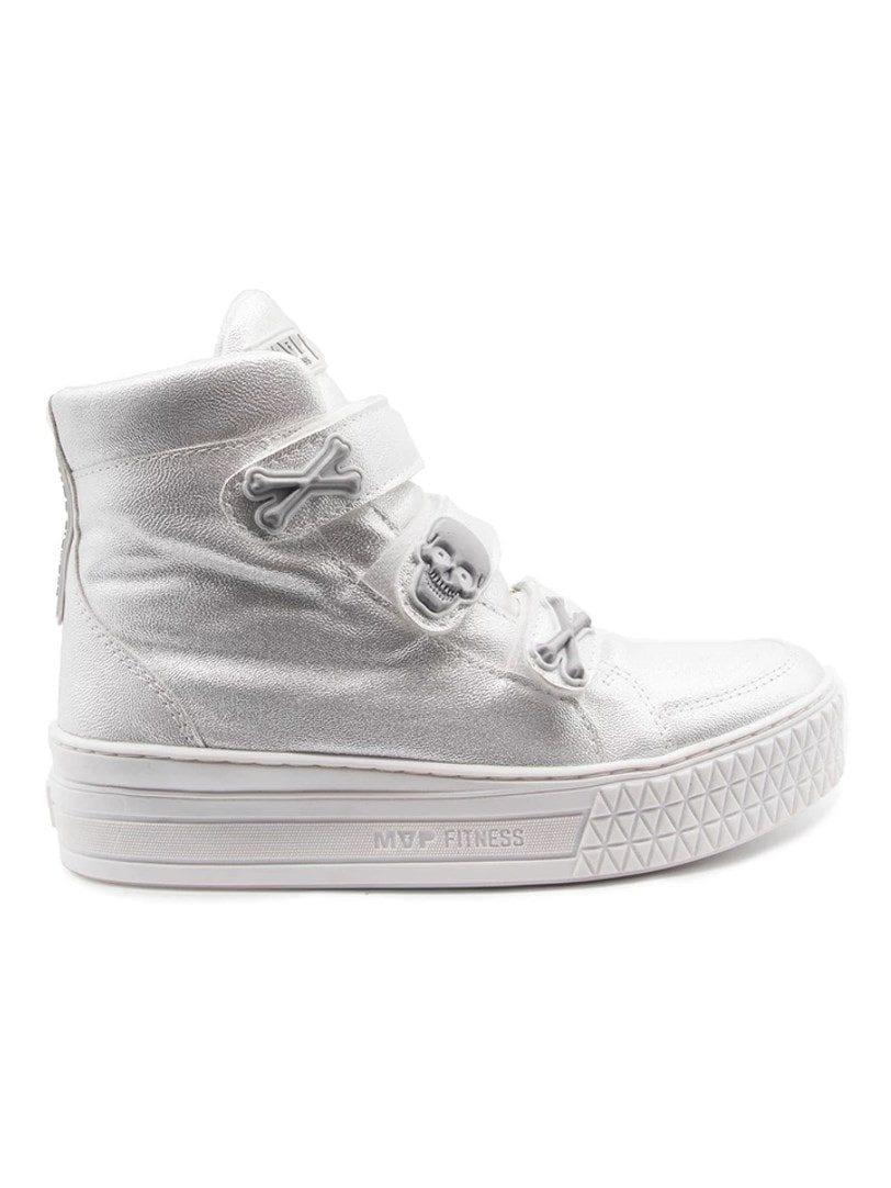 MVP Fitness On Fleek Sneakers - 70144 - White