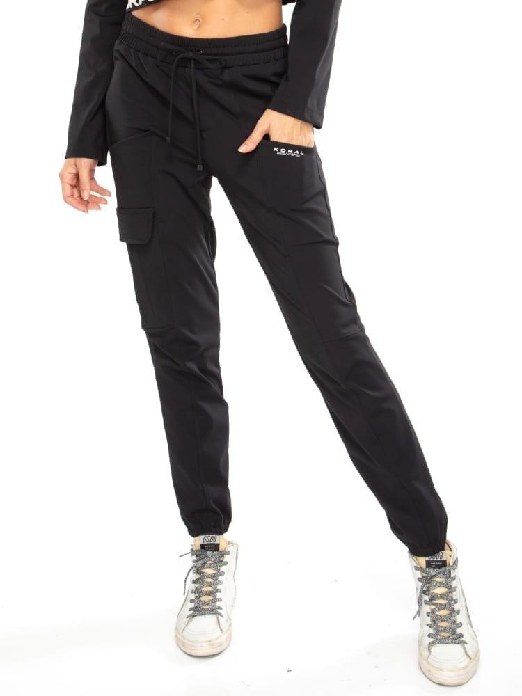 Koral Hypnos Blackout Pants – Black