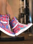 MVP Fitness Boot Training 70122 Tie Dye - Pink