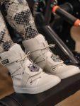 MVP Fitness Lion Fit Sneakers - Hazel