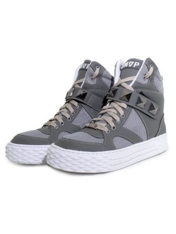 MVP Fitness Hard Fit New Sneakers – Graphite