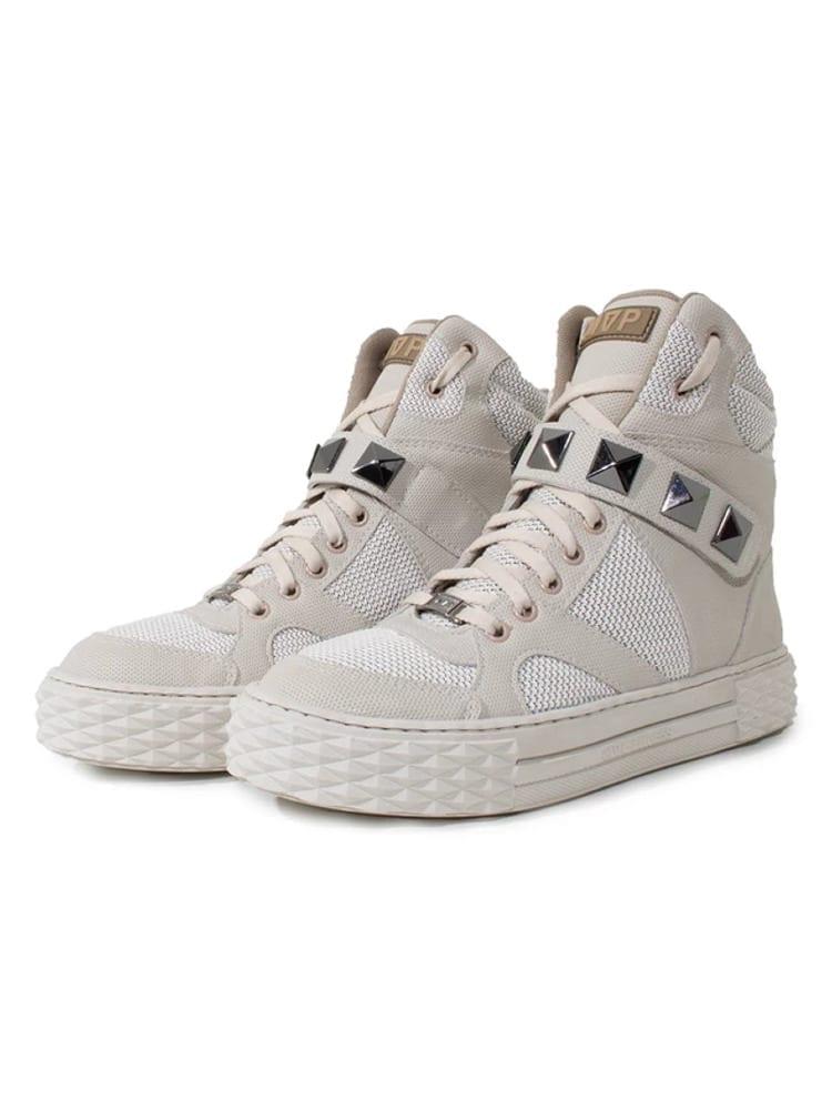 MVP Fitness Hard Fit New Sneakers - Hazel