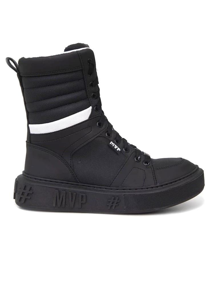 MVP Fitness Spirit Sneakers - Black Onix