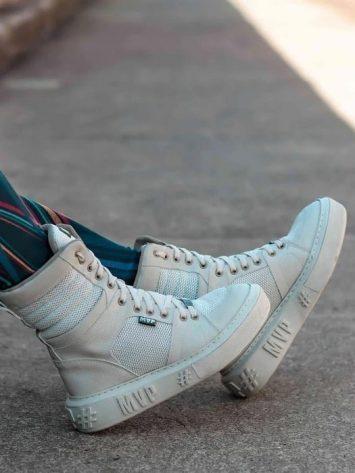 MVP Fitness Spirit Sneakers – Hazel