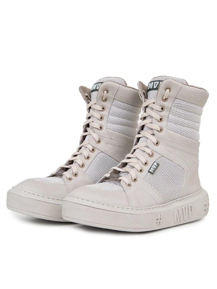 MVP Fitness Spirit Sneakers - Hazel