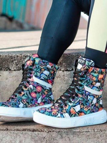 MVP Fitness Spirit Sneakers – Tropicalia