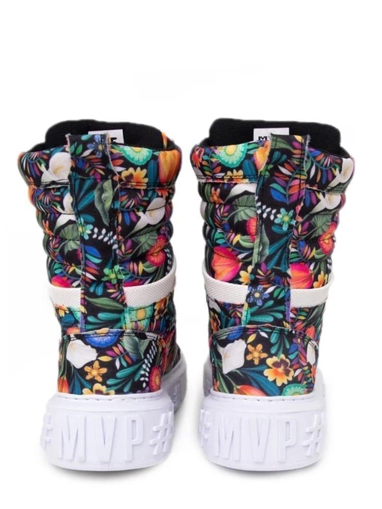 MVP Fitness Spirit Sneakers - Tropicalia