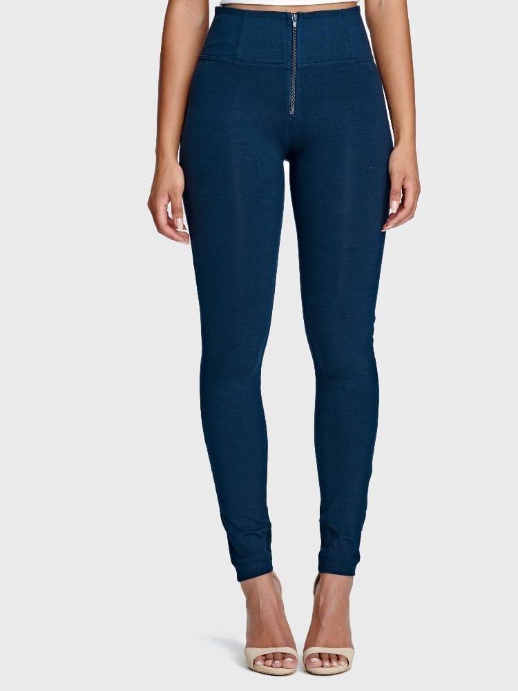 Freddy WR.UP® Fashion-High Rise - Full Length - Navy Blue