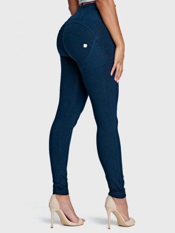 Freddy WR.UP® Fashion-High Rise – Full Length – Navy Blue