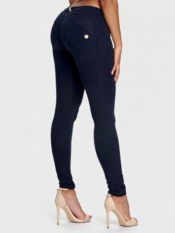 Freddy WR.UP® Fashion-Low Rise – Full Length – Navy Blue