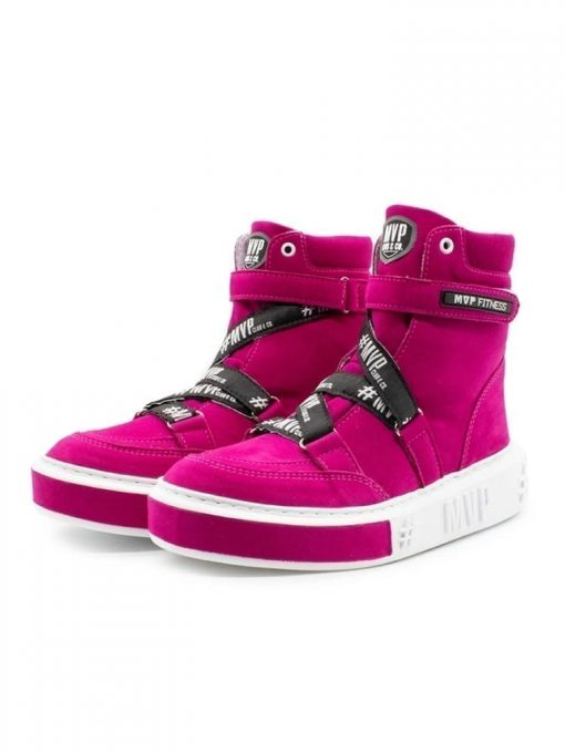 MVP Fitness Fit Focus New Sneakers - Pink