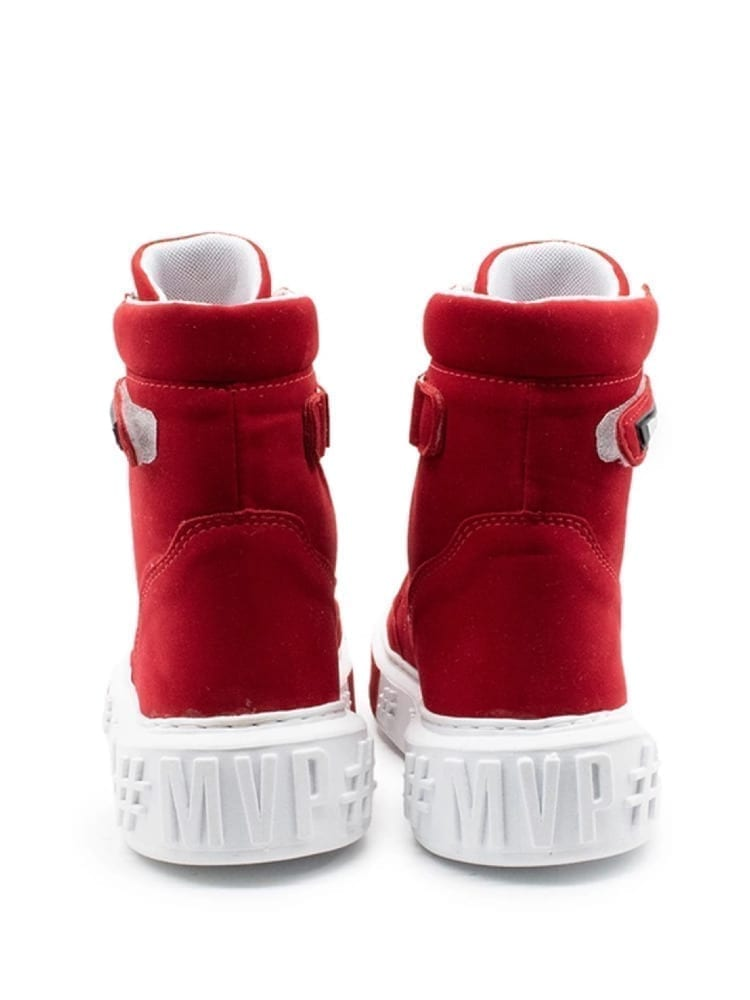 MVP Fitness Fit Focus New Sneakers - Raspberry
