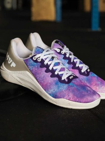 MVP Fitness Cross Training Shoes- Lunar