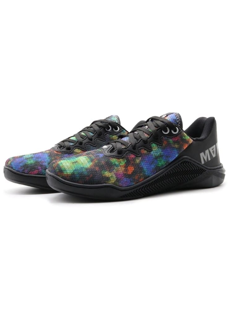 MVP Fitness Cross Training Shoes - Abstract