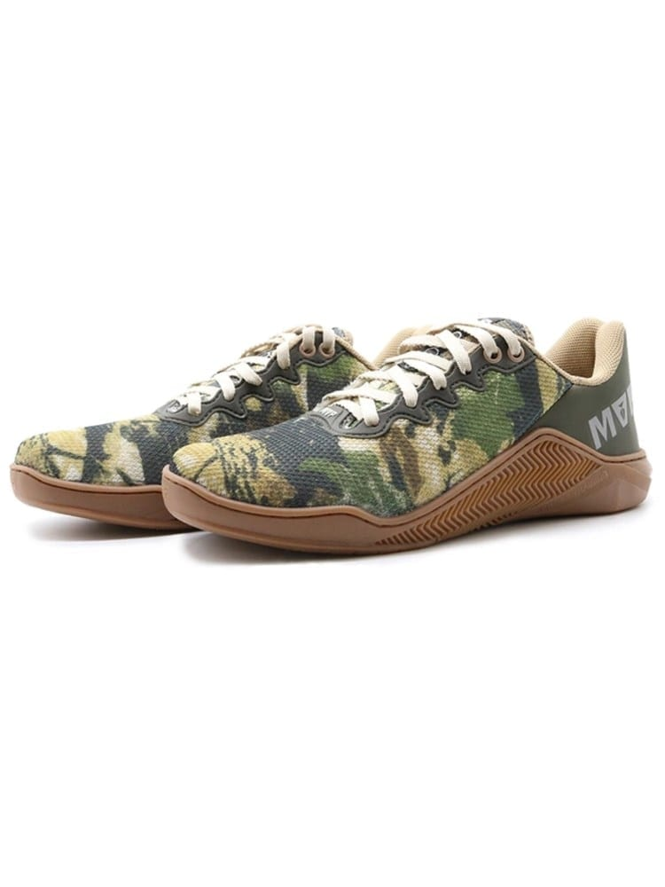 MVP Fitness Cross Training Shoes - Forest