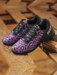 MVP Fitness Cross Training Shoes-Neon Oz