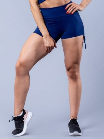 Oxyfit Activewear Shorts Daring – Navy