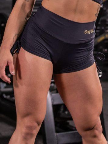 Oxyfit Activewear Shorts Daring – Black